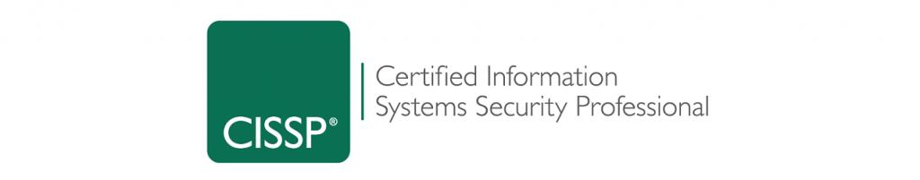 CISSP Banner