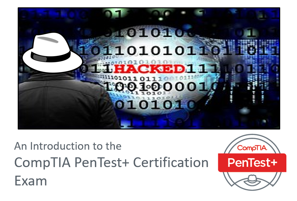 PENTEST + The next best certification in Information Security