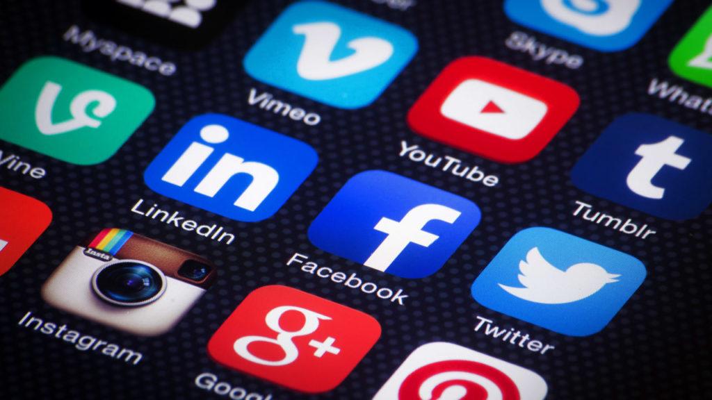 social media data protection