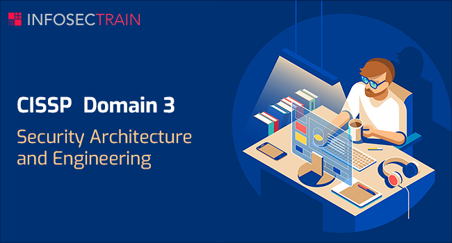 Domain 3 Security Architecture And Engineering Infosectrain