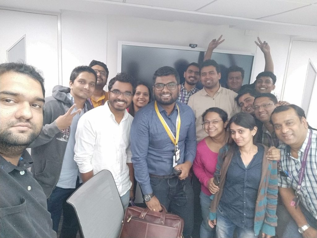 CISSP Corporate Batch Mumbai