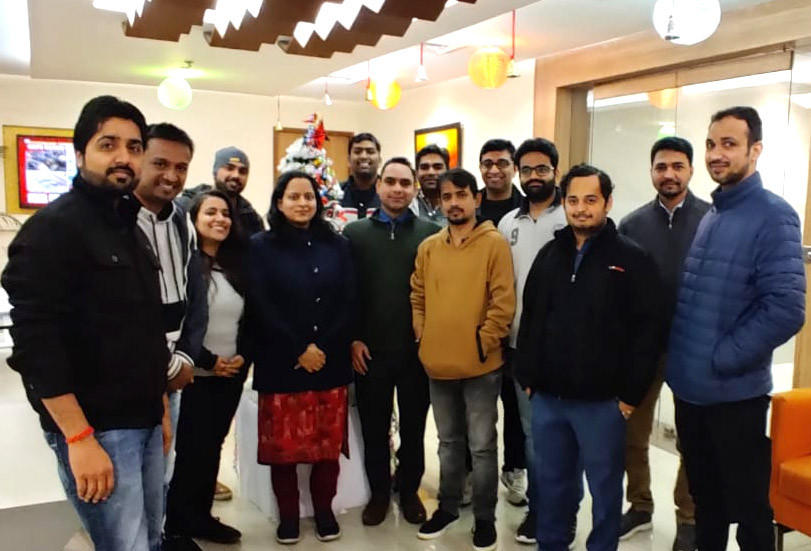ComTIA CYSA+ Corporate Batch Gurgaon