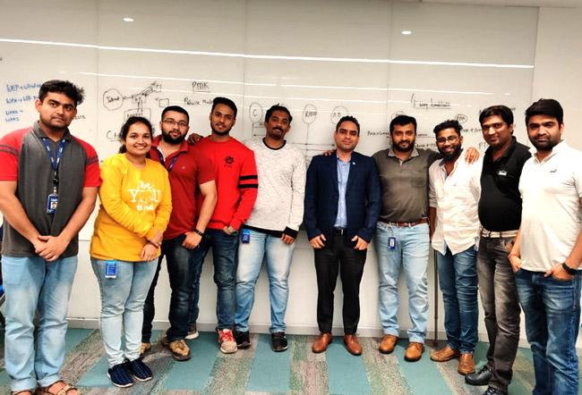 Cehv10 CorporateTraining In Banglore
