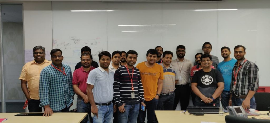 CISSP Corporate Batch