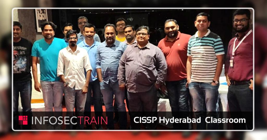 CISSP Hyderabad  Classroom