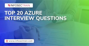 Top 20 Azure Interview Questions