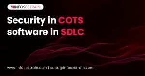 Security in COTS software in SDLC
