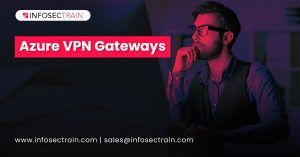 Azure VPN Gateways