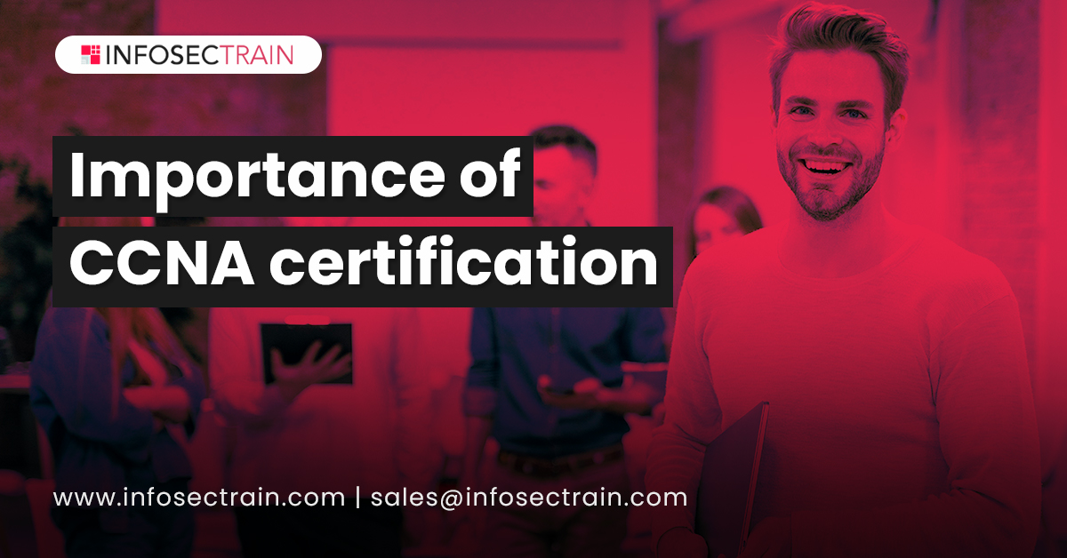 Importance of CCNA certification