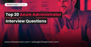 Top 20 Azure Administrator_