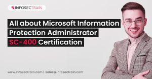 All about Microsoft Information Protection Administrator SC-400 Certification