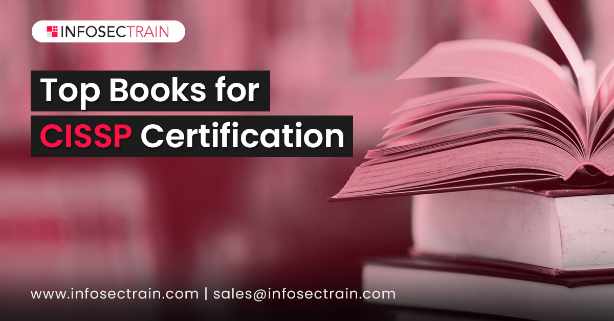 Top Books for CISSP Certification