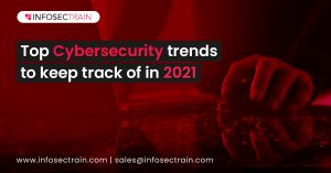 Top Cybersecurity trends to keep track of in 2021