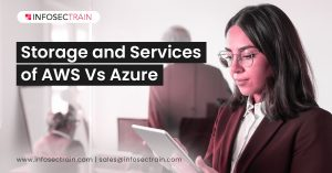 Storage and Services of AWS Vs Azure