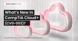 What's New in CompTIA Cloud+ (CV0-003)_