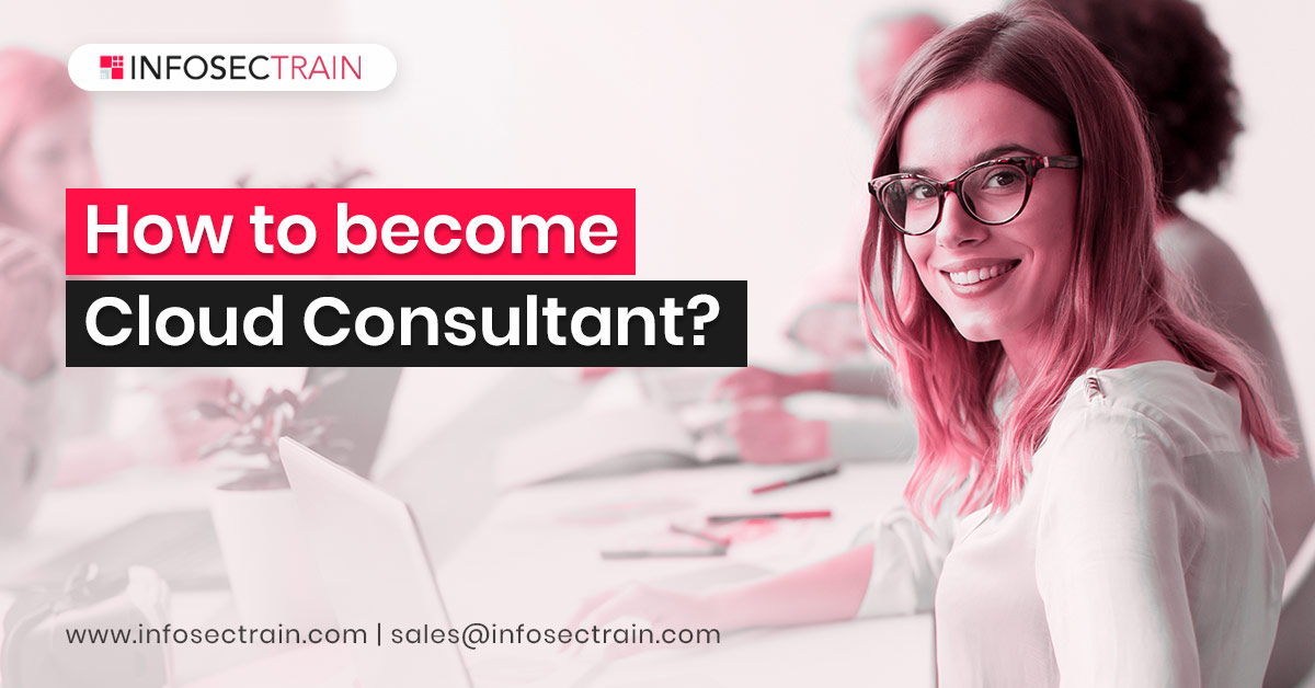 How to become Cloud Consultant