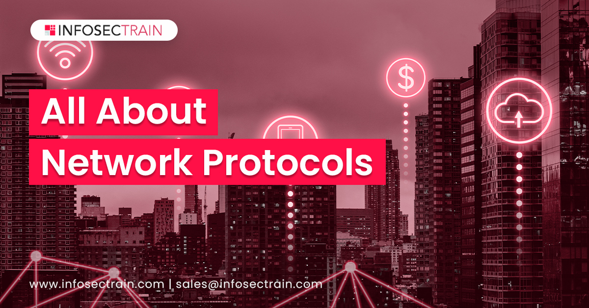 All About NETWORK PROTOCOLS