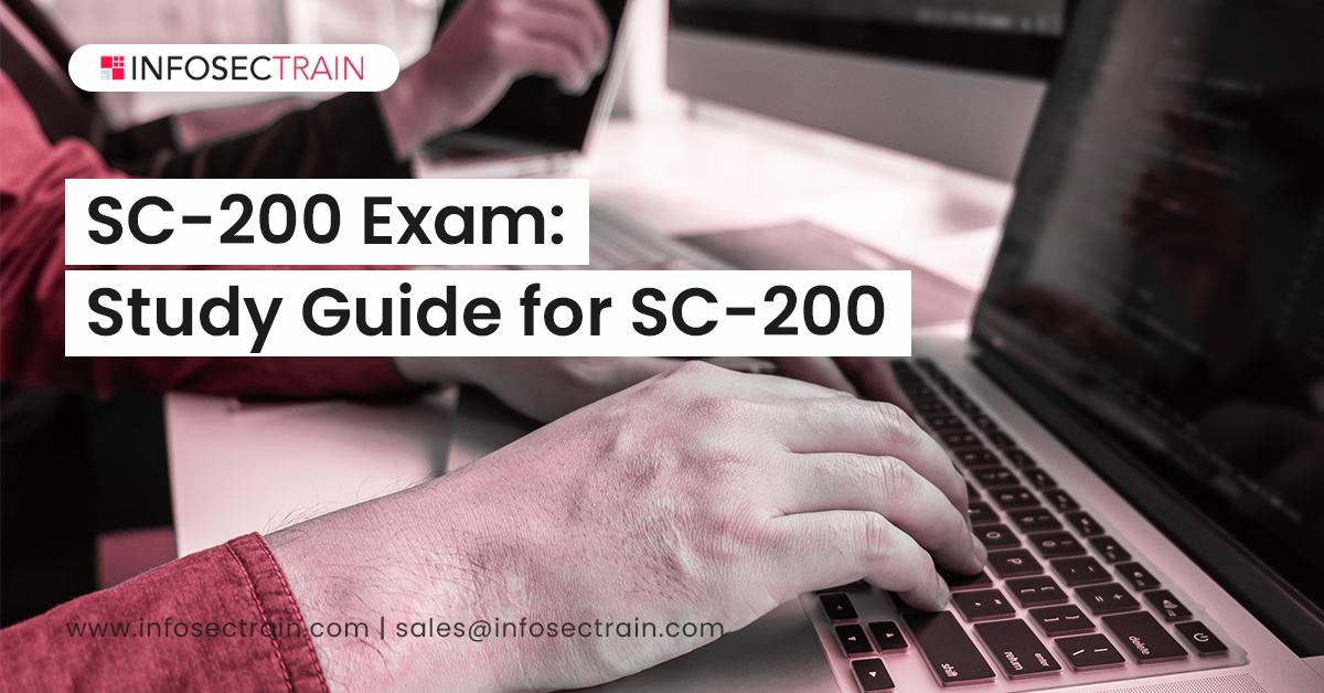 SC-200 Exam_ Study Guide for SC-200