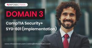 CompTIA Security+ SY0-601 Domain 3: Implementation