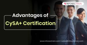 CySA+Certification Training