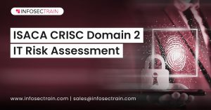 ISACA CRISC Domain 2_ IT Risk