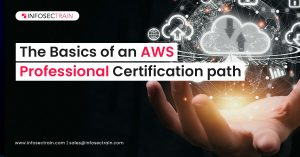 The Basics of an AWS Professional Certification path