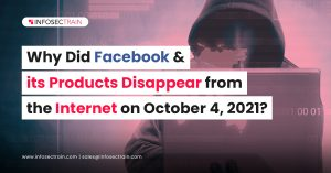 Why Did Facebook & its Products Disappear from the Internet on October 4, 2021_